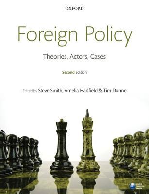 Foreign policy theories actors cases