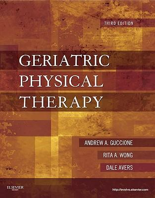 Geriatric physical therapy text and e-book package