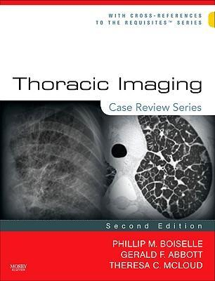 Thoracic imaging case review series