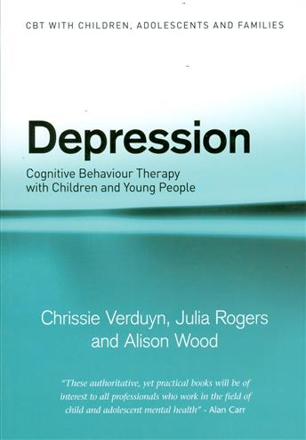 Depression Cognitive Behaviour Therapy with Children and Young People