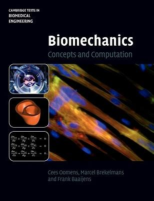 Biomechanics: concepts and computation