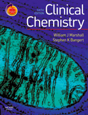 Clinical chemistry, 6th ed 2008