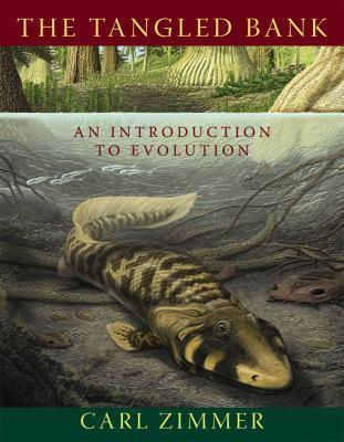 The tangled bank an introduction to evolution