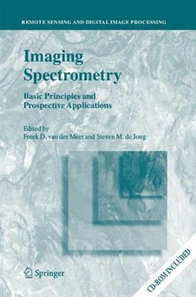IMAGING SPECTROMETRY BASIC PRINCIPLES AND PROSPECTIVE APPLICATIONS