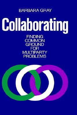 Collaborating finding common ground for multiparty problems