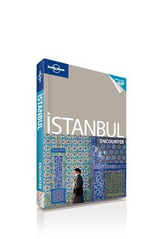 Istanbul lonely planet encounter