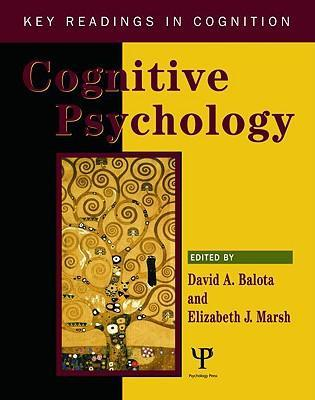 Cognitive psychology key readings