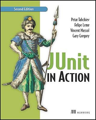 Junit in action, 2/e