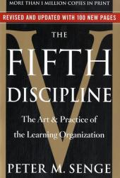 The Fifth Discipline - Peter M. Senge
