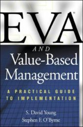 Eva and Value-Based Management - S. D. Young