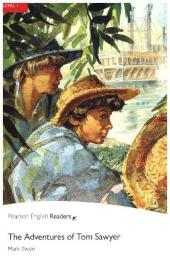 The Adventures of Tom Sawyer - Samuel Clemens