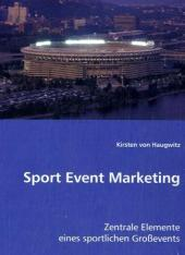 Sport Event Marketing - Kirsten von Haugwitz