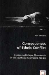 Consequences of Ethnic Conflict - Julia Johnstone