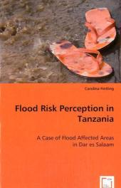 Flood Risk Perception in Tanzania