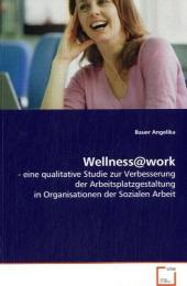 Wellness@work - Angelika Bauer