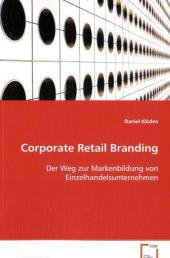 Corporate Retail Branding - Daniel Klöden