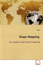 Shape Mapping - Xin Li