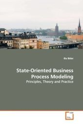 State-Oriented Business Process Modeling - Ilia Bider