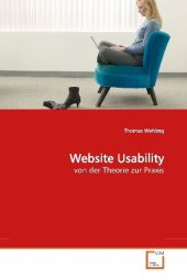 Website Usability - Thomas Wehling