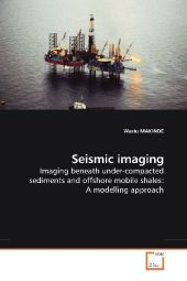 Seismic imaging - Wasiu Makinde