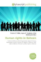 Human rights in Bahrain