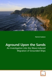Aground Upon the Sands - Patrick Hudson