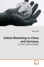 Online Marketing in China and Germany - Maria Prüß
