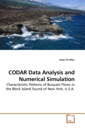 CODAR Data Analysis and Numerical Simulation - Jenq-Chi Mau