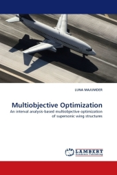 Multiobjective Optimization - Luna Majumder