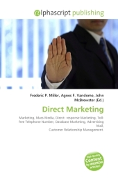 Direct Marketing - Frederic P. Miller