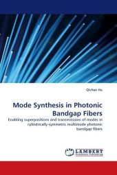Mode Synthesis in Photonic Bandgap Fibers - Qichao Hu