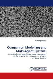Companion Modelling and Multi-Agent Systems - Warong Naivinit