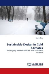Sustainable Design In Cold Climates - Merit Oviir
