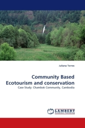 Community Based Ecotourism and conservation - Juliana Torres