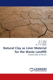 Natural Clay as Liner Material for the Waste Landfill - P. Saha