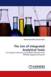 The Use of Integrated Analytical Tools - Mohamed Abdel Gawad Zayed