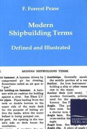Modern Shipbuilding Terms - F. Forrest Pease