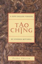 Tao Te Ching - A New English Version - Stephen Mitchell