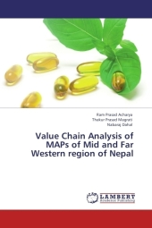 Value Chain Analysis of MAPs of Mid and Far Western region of Nepal - Ram Prasad Acharya