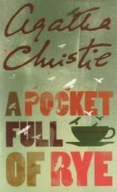 Miss Marple - A Pocket Full Of Rye - Agatha Christie