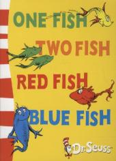 One Fish, Two Fish, Red Fish, Blue Fish - Theodor Geisel
