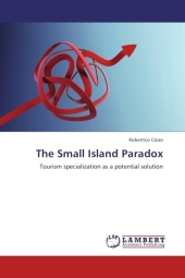 The Small Island Paradox - Robertico Croes
