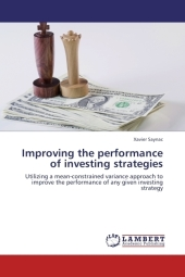 Improving the performance of investing strategies - Xavier Saynac