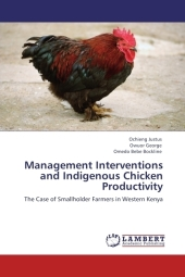 Management Interventions and Indigenous Chicken Productivity - Ochieng Justus