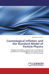 Cosmological Inflation and the Standard Model of Particle Physics - Alexandru Tudorica