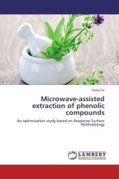 Microwave-assisted extraction of phenolic compounds - Kang Sin