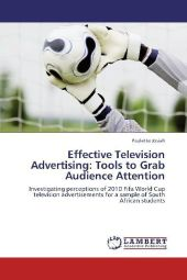 Effective Television Advertising: Tools to Grab Audience Attention - Paulette Josiah