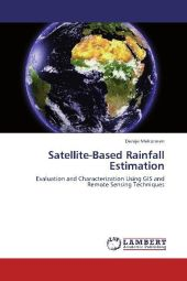 Satellite-Based Rainfall Estimation - Dereje Mekonnen