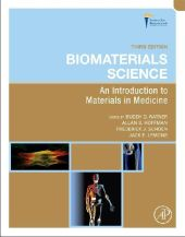 Biomaterials Science - Buddy D. Ratner