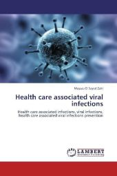 Health care associated viral infections - Maysaa el Sayed Zaki